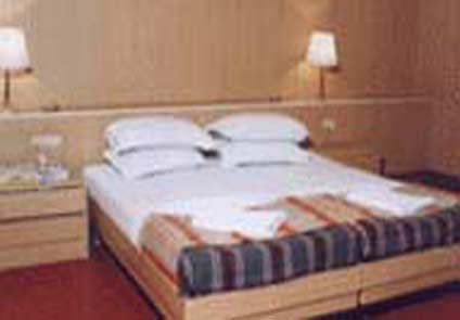 Madras Hotel Ashoka