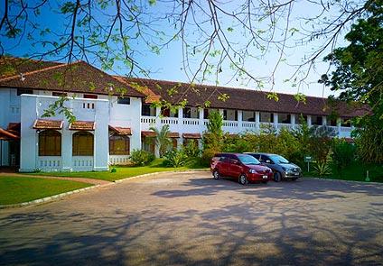 Hotel Mascot Trivandrum
