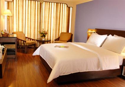 Hotel Mayur, Alwar