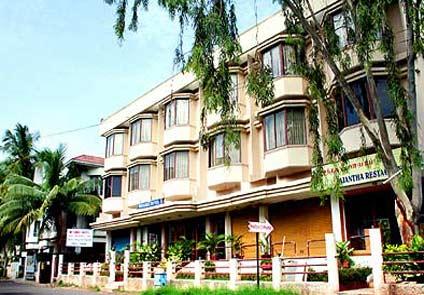 Mesabel Hotel Coimbatore