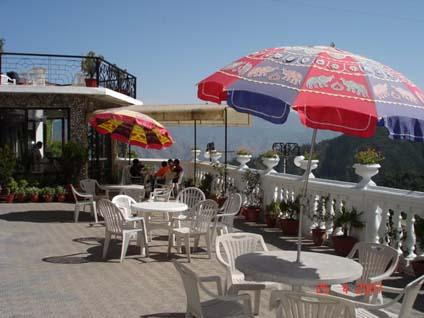 Nand Residency Resort Mussoorie