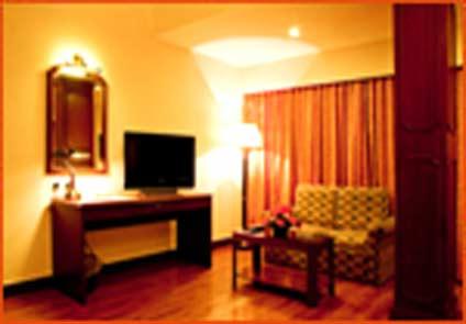New Victoria Hotel