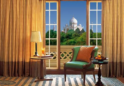 Five Star Hotels in Agra | 5 Star Hotels in Agra | Agra 5 Star Hotels