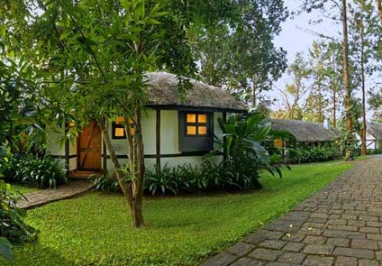 Orange County Resort Coorg