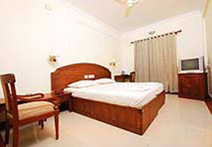 Padippura Residence Alleppey