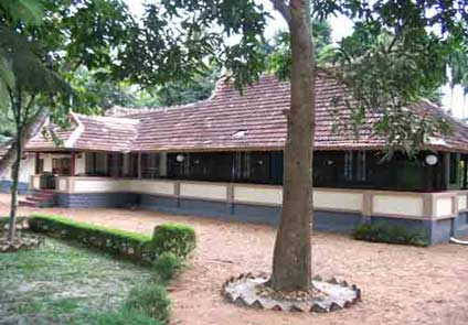 Pamba Heritage Alleppey