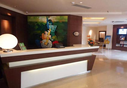 Hotel Park Ahmedabad