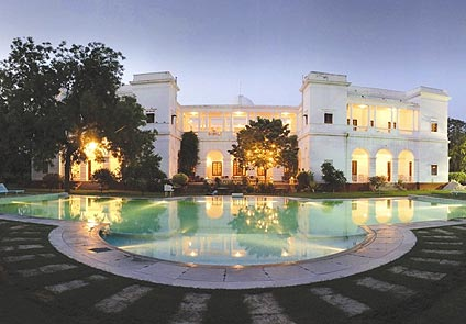 Pataudi Palace Gurgaon