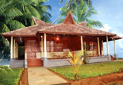Pathiramanal Lake Resort Alleppey