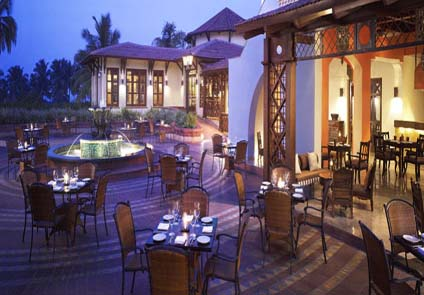 Park Hyatt Goa Resort and Spa Goa