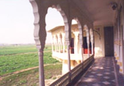 Phool Mahal Palace, Ajmer