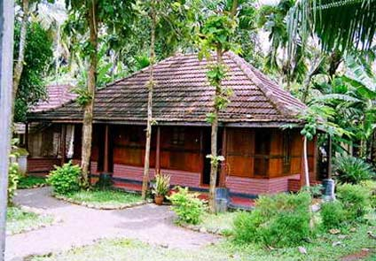 Poopally's Home Stay Alleppey