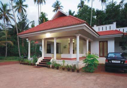 Pristine Island Resort Alleppey