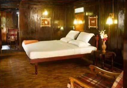 Puzhayoram Heritage Resort Kottayam