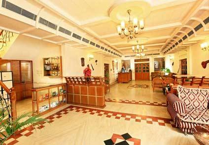 Quality Airport Hotel Kochi