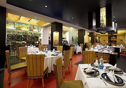 Radha Park Inn