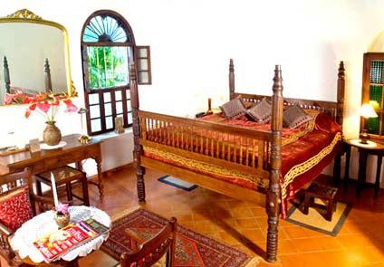 Raheem Residency Alleppey