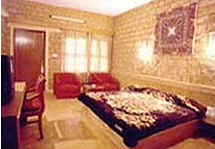 Rajwansh Resort