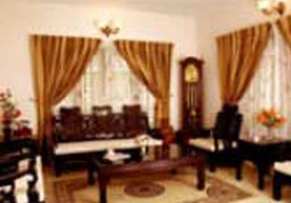 Riverdale Resorts & Holiday Homes Kochi