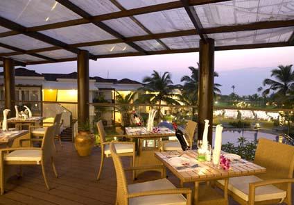 Galaxy Beach Resort Goa