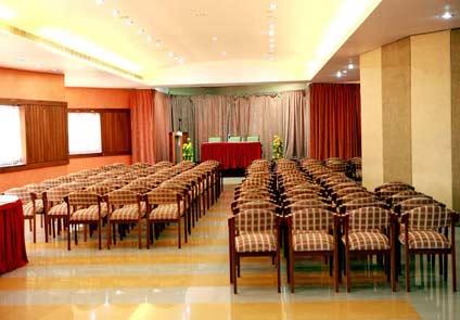 Hotel Royal Omars Kannur