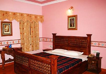 Sagar Hotel, Bikaner