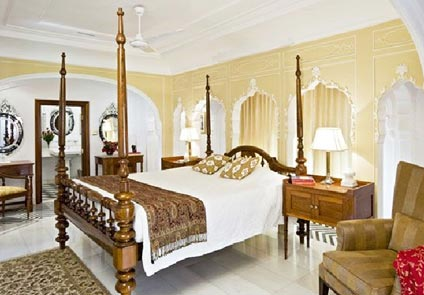 Hotel Samode Haveli Jaipur