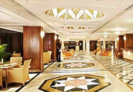 Savera Hotel