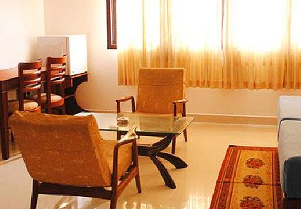 Sea Queen Hotel Kozhikode