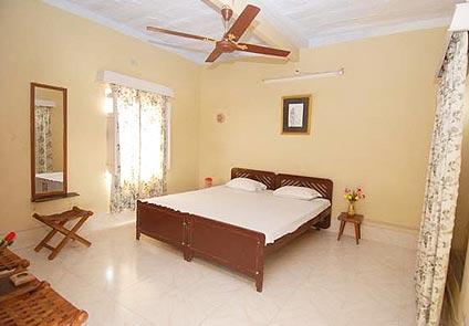 Sriram Hotel, Bikaner