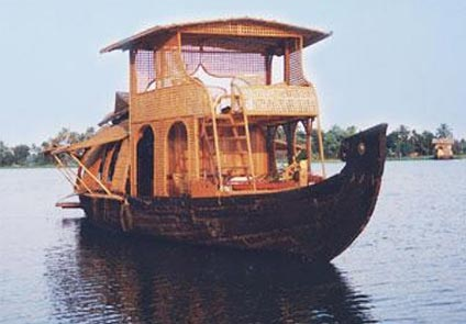 Soma Houseboats Alleppey