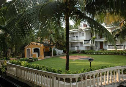 Sonesta Inns Goa