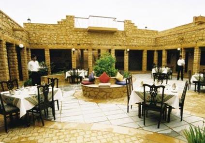 Taj Rawal Kot Jaisalmer
