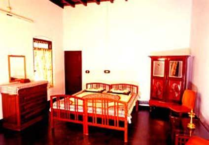 Tharavadu Heritage Resort Alleppey