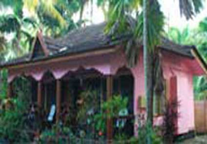 Tharayil Tourist Home Alleppey