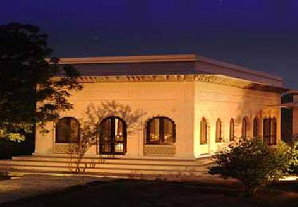 Resort The Bagh, Bharatpur