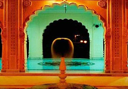 Resort The Bagh, Bharatpur