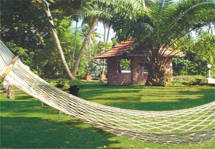 The Green Palace Health Resort Alleppey