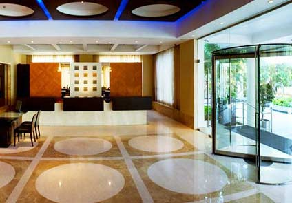 The Raintree Chennai
