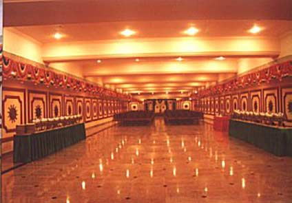 The Vijay Park