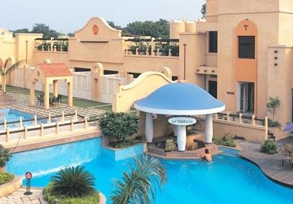 Tivoli Garden Resort Delhi