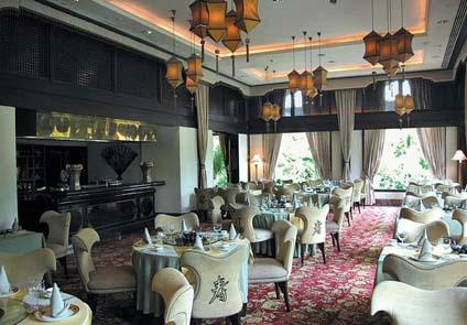 Taj Krishna Hotel Hyderabad