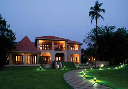 The Leela Palace Goa