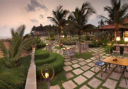 The Park Hotels Visakhapatnam