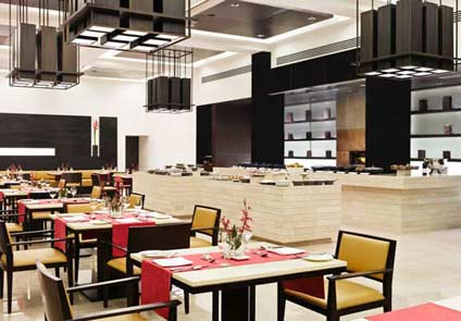 Hotel Trident Hilton Agra