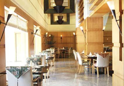 Trident Hilton Kochi