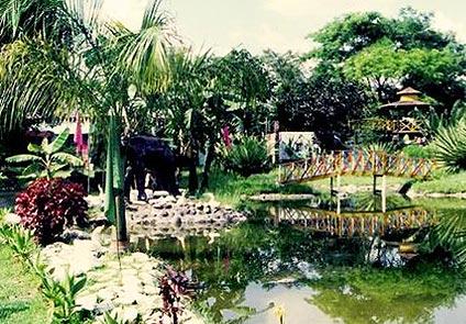 Viramma Resort Siliguri
