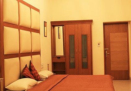 Vivek Hotel Delhi
