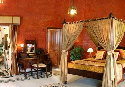 Welcom Heritage Grand Imperial Agra