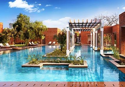 Mughal Sheraton Agra
